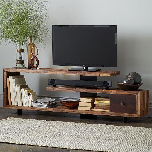 راهنمای خرید میز تلویزیون - راهنمای خرید میز تلویزیون
