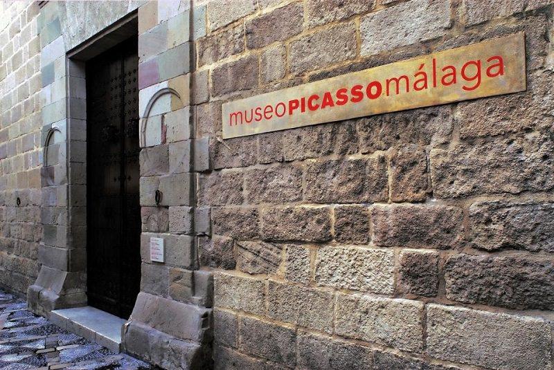 بنیاد موزه محل تولد پابلو پیکاسو - شهرهای اسپانیا