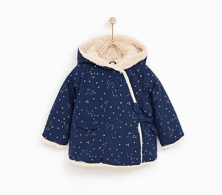 راهنمای خرید لباس زمستانی - راهنمای خرید لباس زمستانی کودک