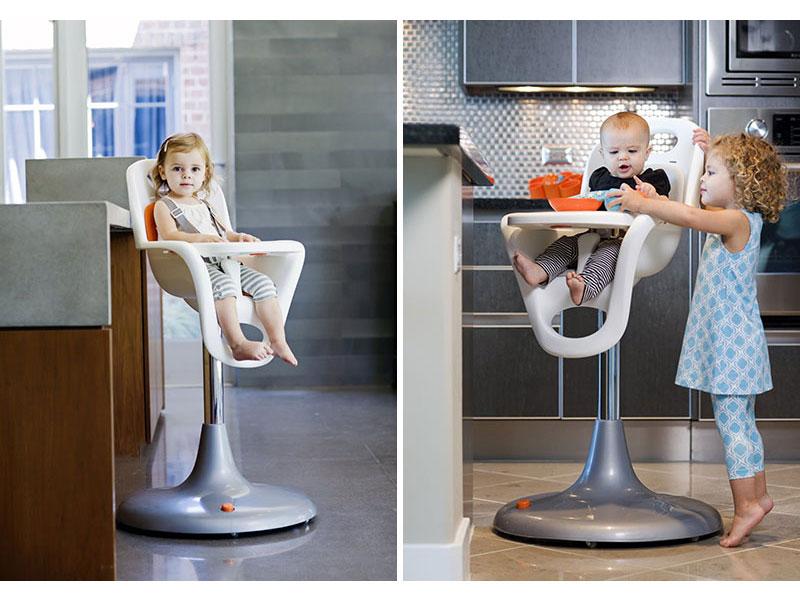 راهنمای صندلی غذای کودک 1 - راهنمای خرید صندلی غذای کودک