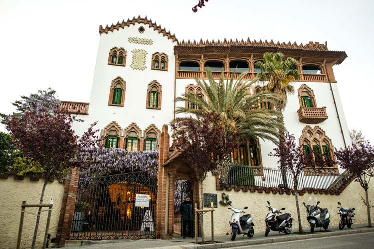 رستوران مادرید - شهرهای اسپانیا