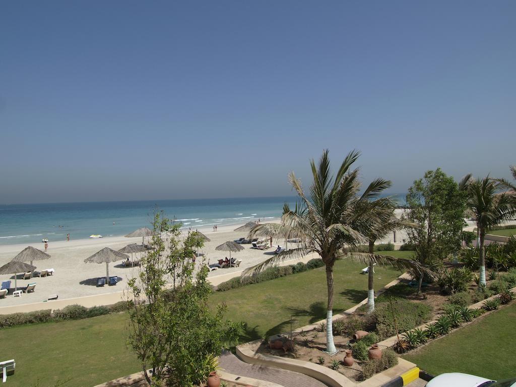 ساحل ام القوین - شهر امالقیوین در امارات متحده عربی
