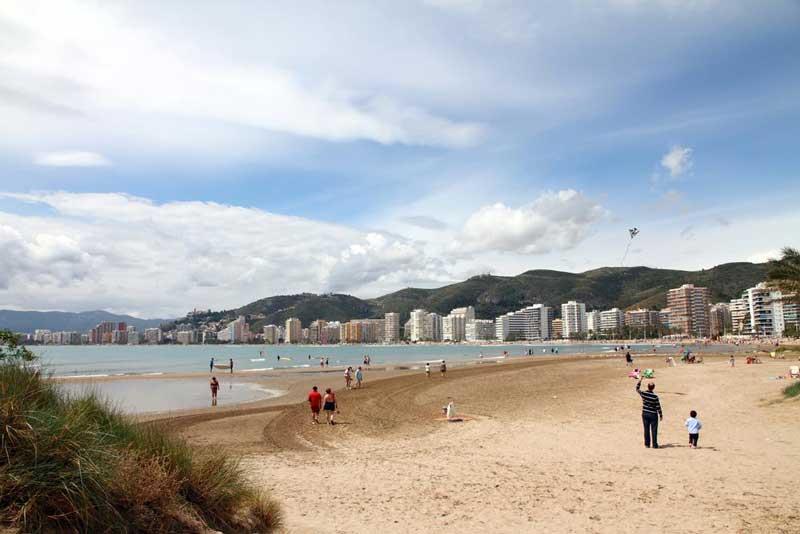 سواحل والنسیا - شهرهای اسپانیا