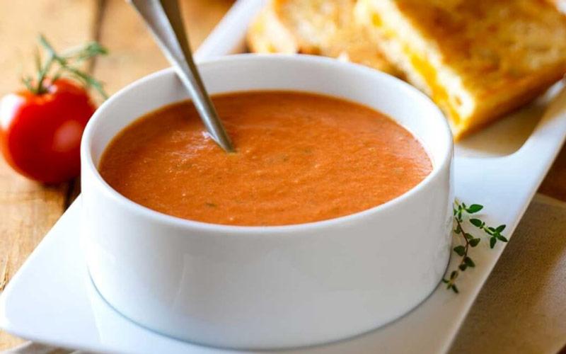 سوپ عدس (Mercimek Corbasi)