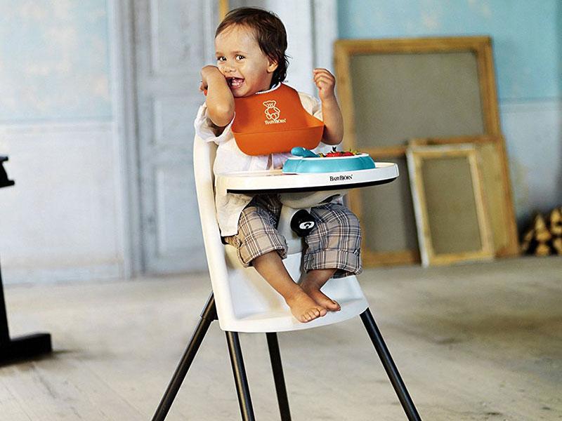 صندلی غذای کودک - راهنمای خرید صندلی غذای کودک