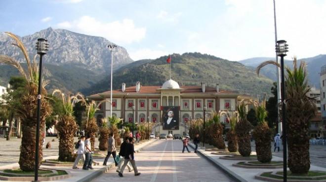 شهر مانیسا ترکیه