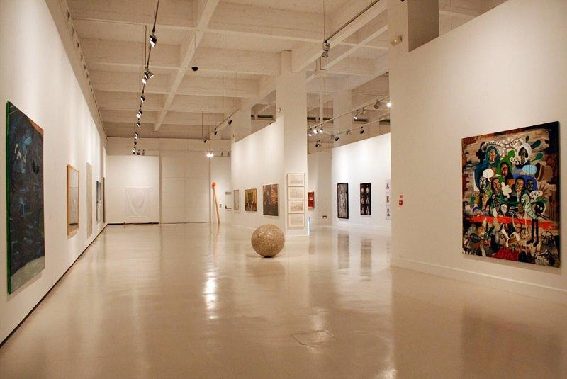 مرکز هنر معاصر مالاگا - شهرهای اسپانیا