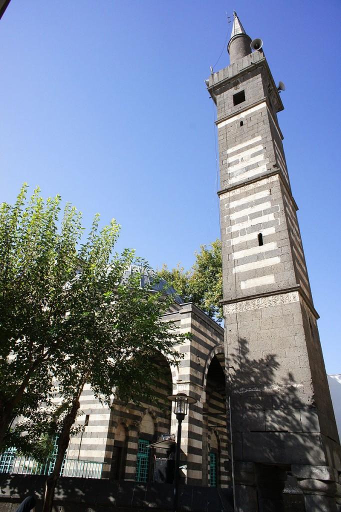 مسجد شیخ مختار