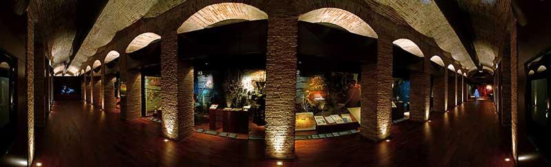 موزه تاریخ والنسیا - شهرهای اسپانیا