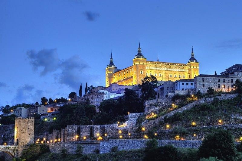 موزه های داخل خانه ی ال گرکو - شهرهای اسپانیا