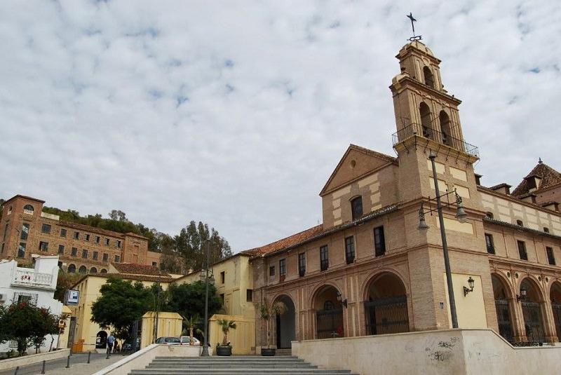 کلیسای بانوی پیروزی ما - شهرهای اسپانیا