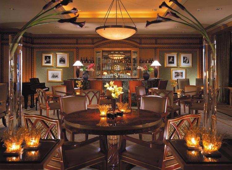 رستوران در قاهره - غذا در مصر