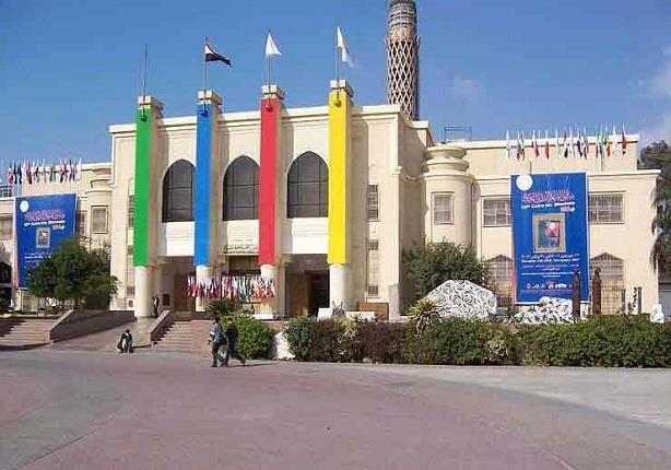 شاری قصر النیل - مراکز خرید در مصر