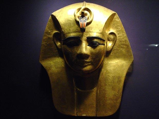 موزه مصر 1 - اماکن تاریخی مصر