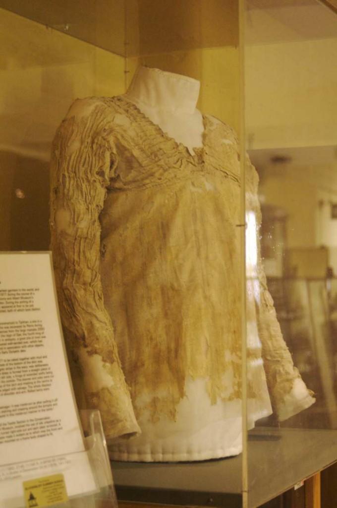 موزه مصر - دانستنیهای کشور مصر
