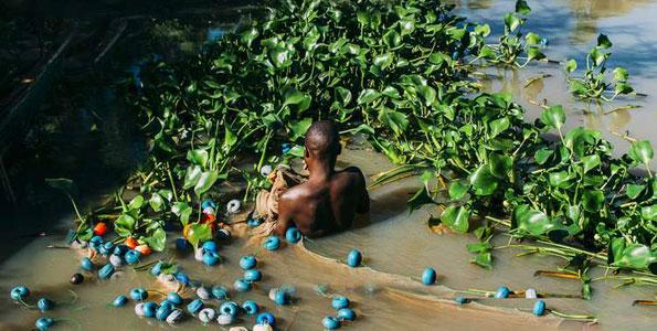دریاچه ویکتوریا - اماکن تفریحی رواندا