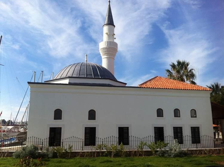 مسجد تپه چیک