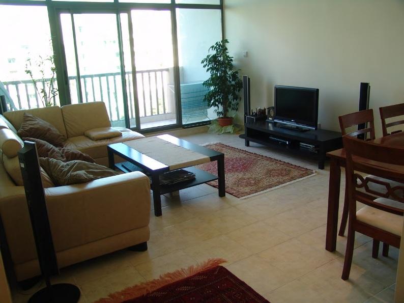 اجاره آپارتمان در دوبی