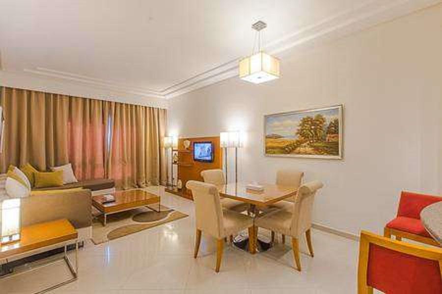 اجاره آپارتمان در دوبی2