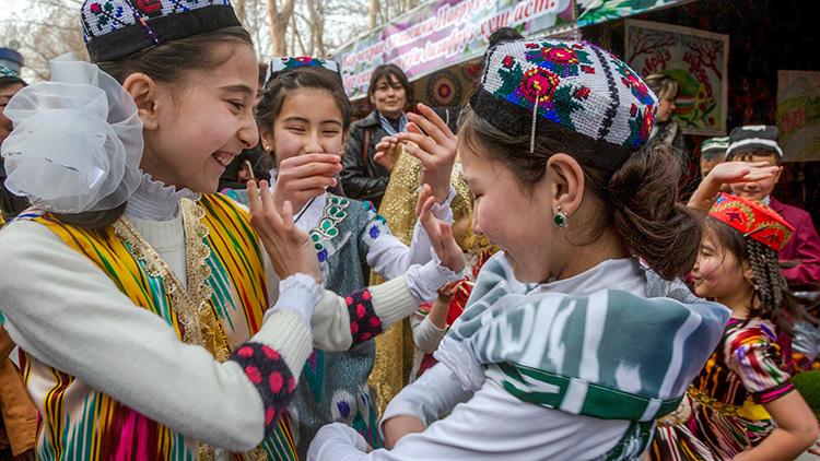 زندگی در تاجیکستان برای ایرانیان