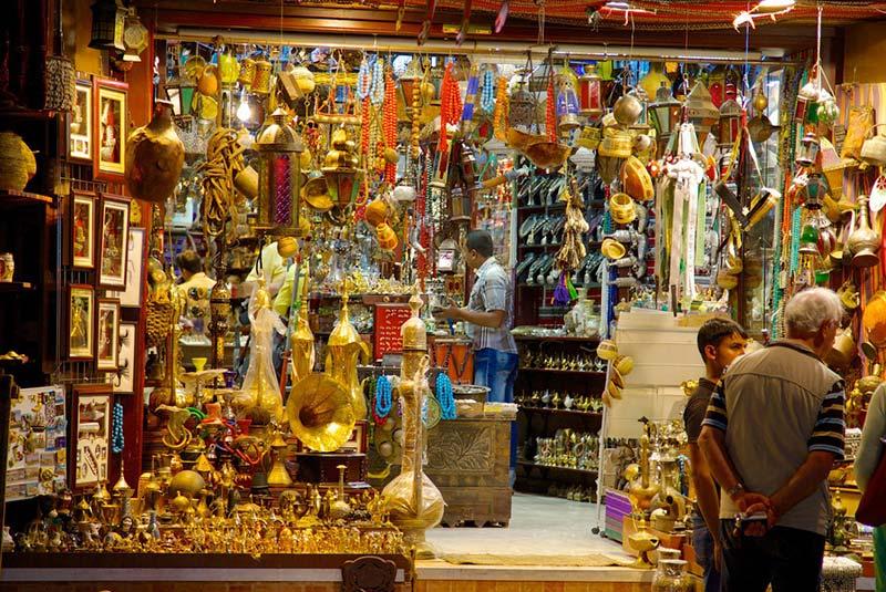 بازار مطرح مسقط 1 - مراکز خرید کشور عمان