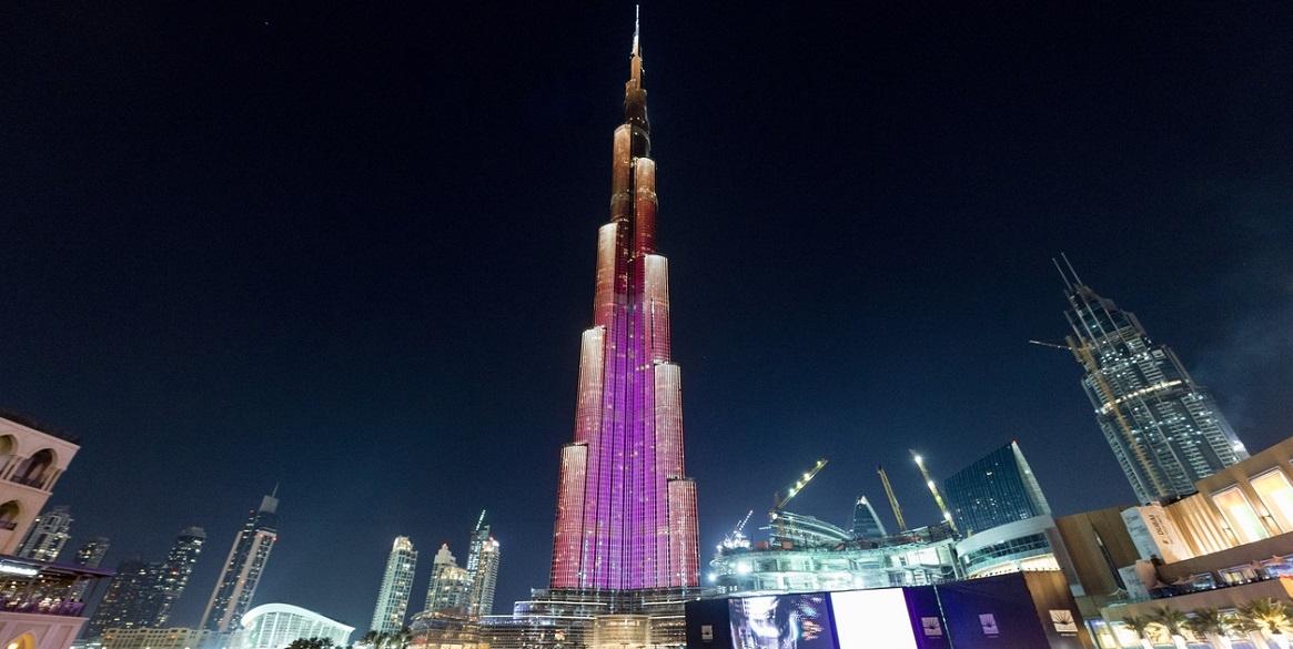 برج خلیفه دبی 4 - برج خلیفه دبی امارات