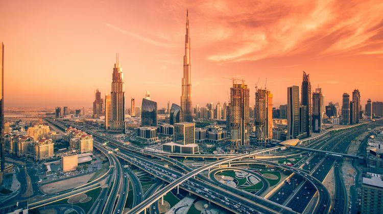 برج خلیفه دبی 6 - برج خلیفه دبی امارات
