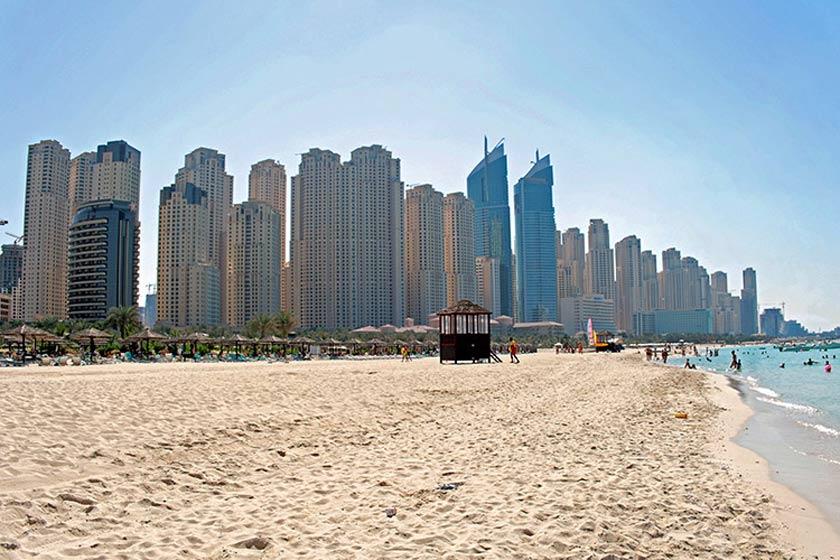 دوبی امارات