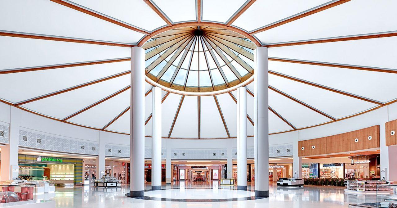 مرکز خرید سیتی سنتر مسقط عمان