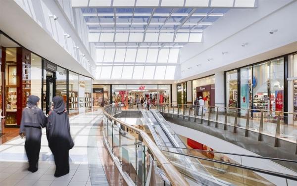 مرکز خرید سیتی سنتر مسقط 6 - مراکز خرید کشور عمان