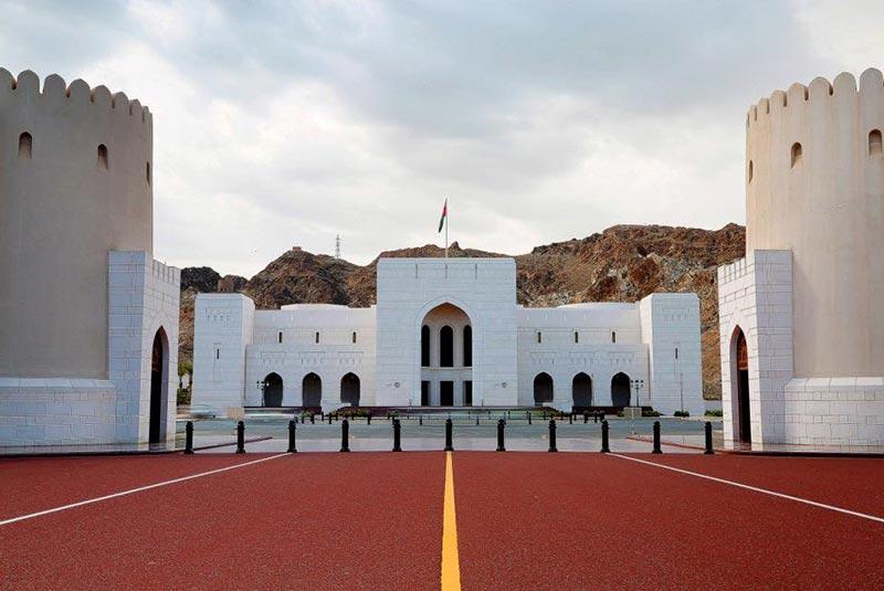 موزه ملی مسقط 10 - مکان های دیدنی کشورعمان