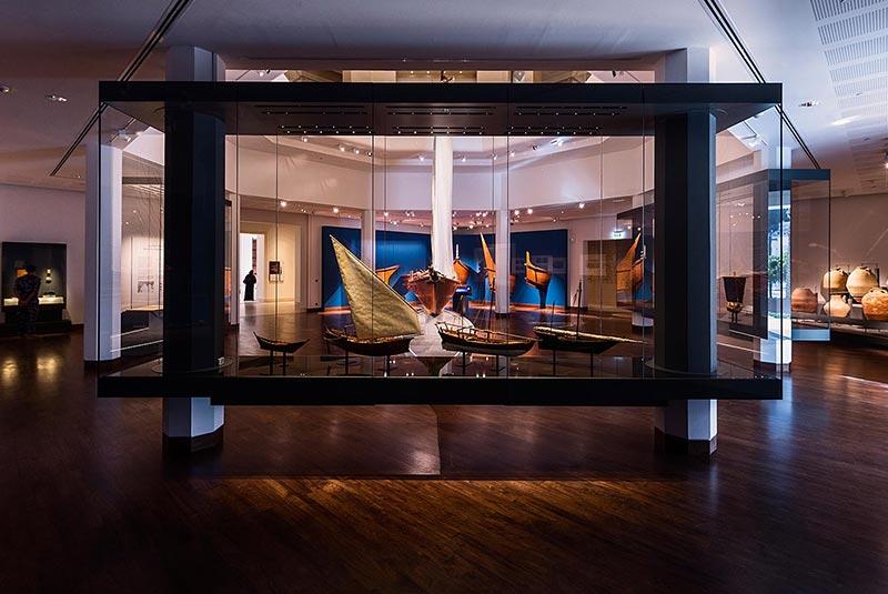 موزه ملی مسقط 11 - مکان های دیدنی کشورعمان