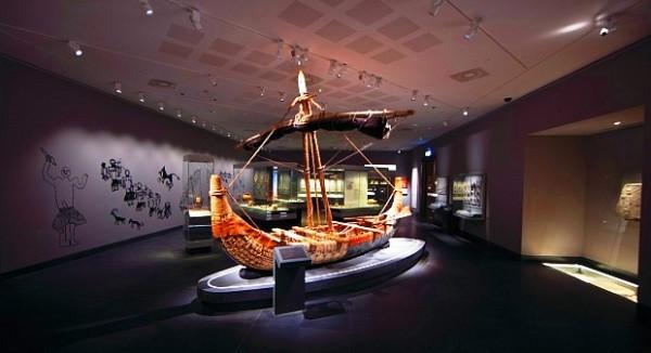 موزه ملی مسقط 7 - مکان های دیدنی کشورعمان
