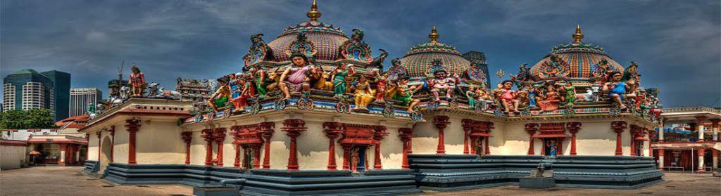 معبد سری ماریامان