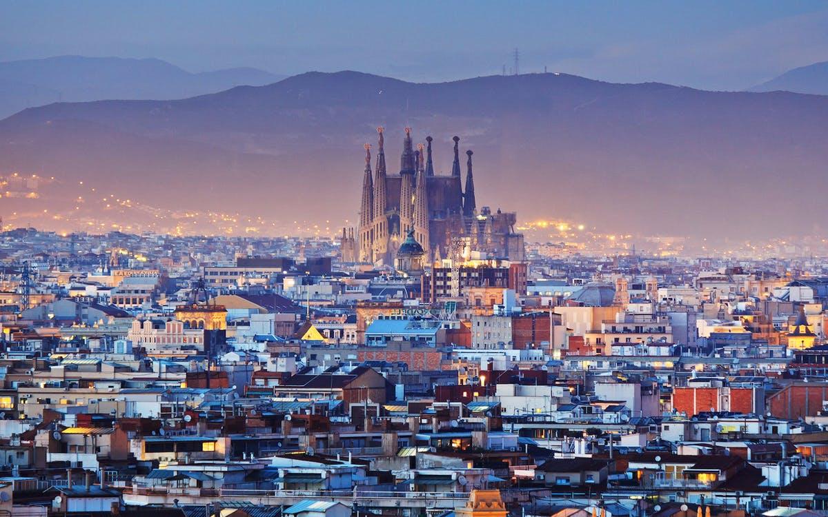 اقامت طلایی اسپانیا - اقامت کشور اسپانیا - اقامت طلایی 2019
