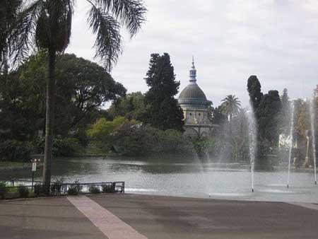 باغ وحش بوینوس آیرس در آرژانتین