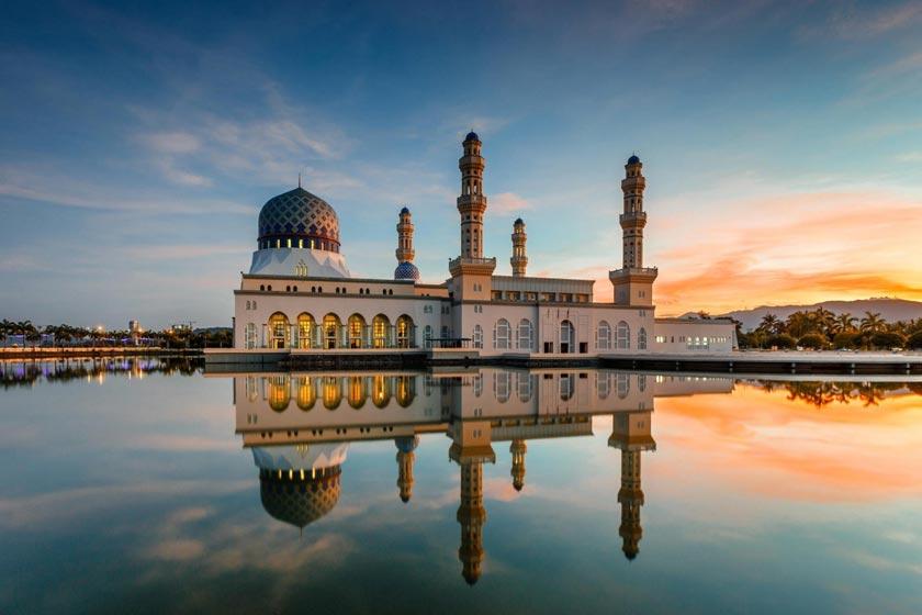 جزیره صباح 6 - شهرهای مالزی