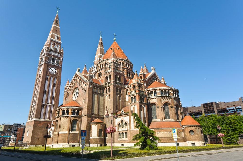 دانشگاه سگد مجارستان - تحصیل پزشکی و دندان پزشکی در مجارستان