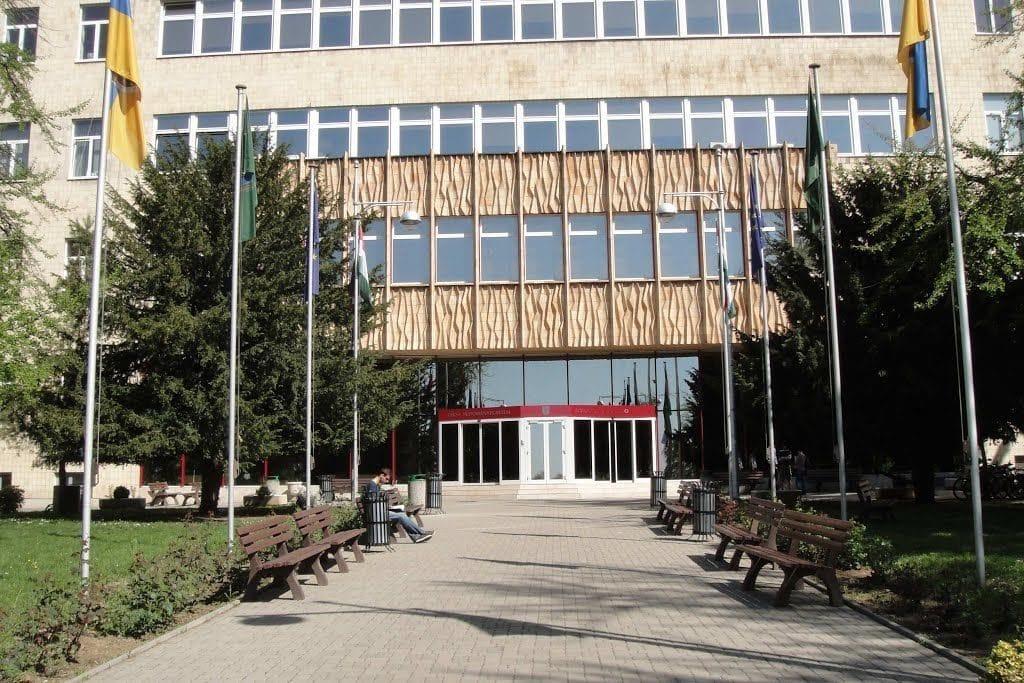 دانشگاه علوم پزشکی پچ در شهر پچ - تحصیل پزشکی و دندان پزشکی در مجارستان