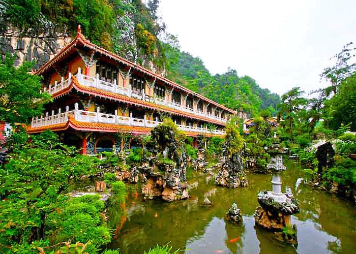 شهر ایپوه 5 - شهرهای مالزی
