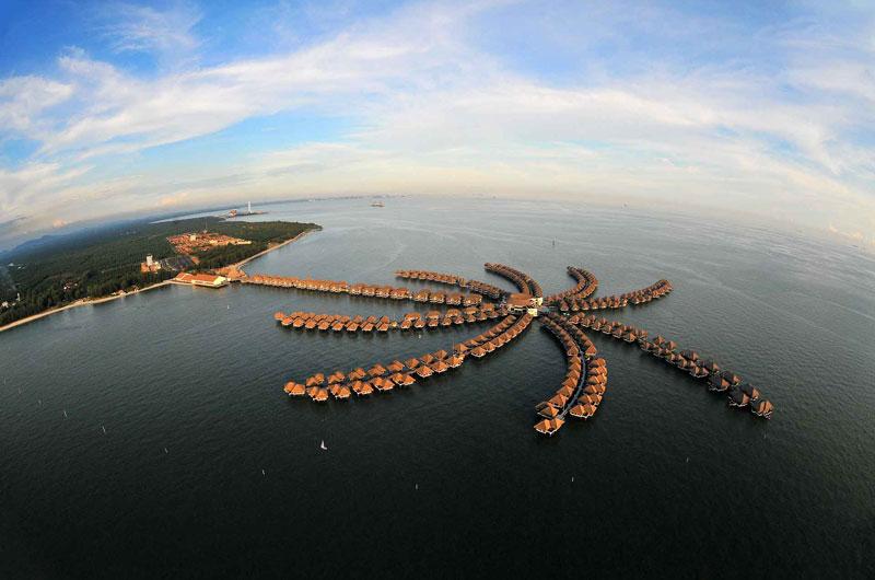 شهر سپانگ در مالزی