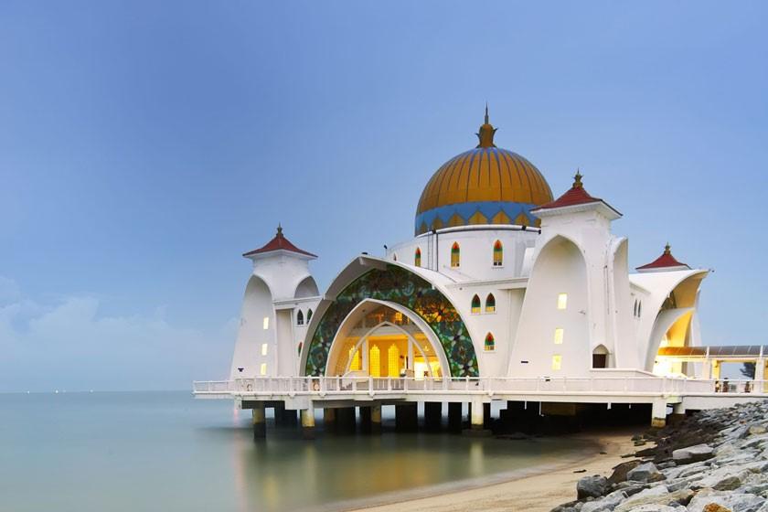 شهر ملاکا 4 - شهرهای مالزی