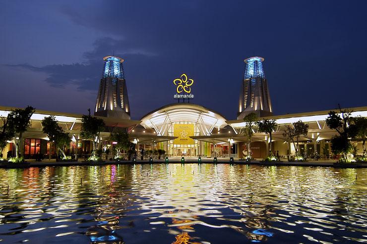 شهر پوتراجایا 1 - شهرهای مالزی