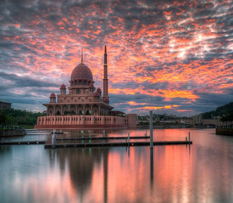 شهر پوتراجایا 2 - شهرهای مالزی