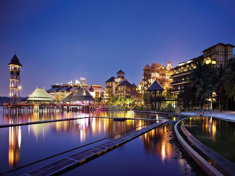 شهر پوتراجایا 6 - شهرهای مالزی