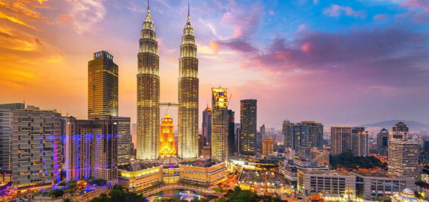 شهر کوالالامپور 7 - شهرهای مالزی