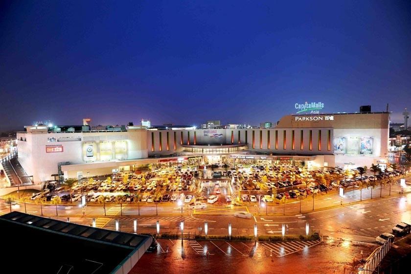 شهر کوانتان 1 - شهرهای مالزی
