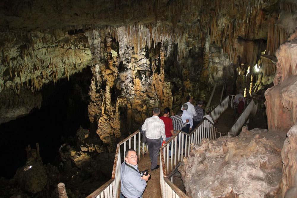 غار کوشک بوکو