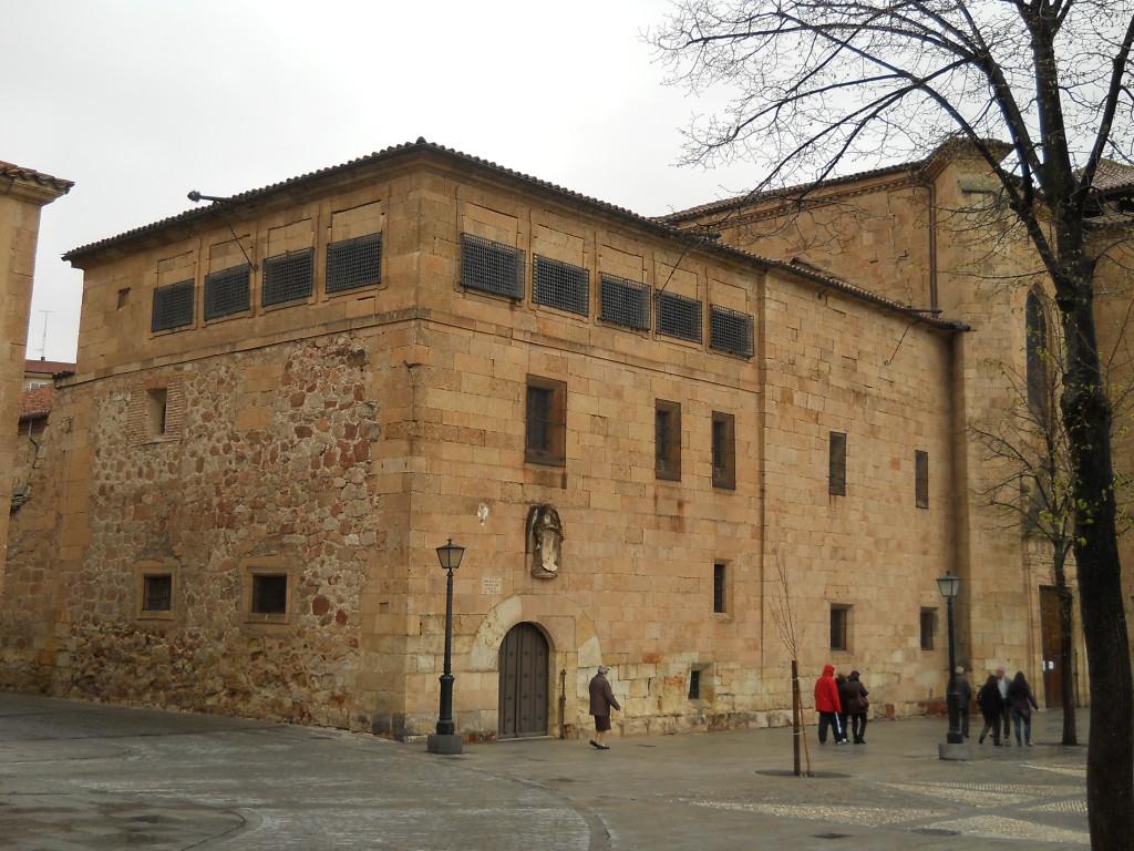 جاذبه های سالامانکو - شهرهای اسپانیا