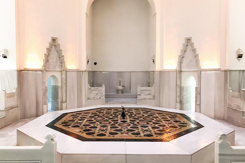 حمام خرم سلطان